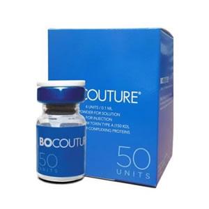 bocouture toxina botulinica